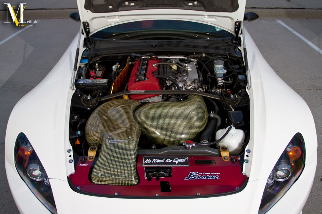 s2000_enginebay