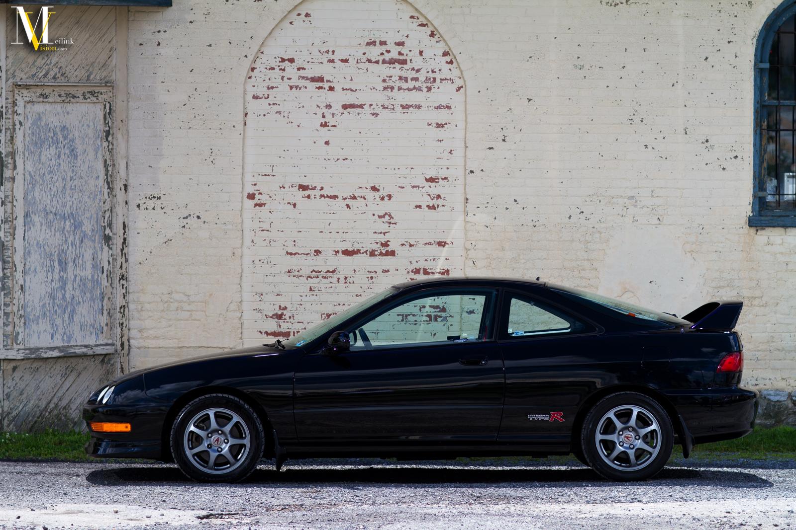 Unreleased Andrew S 2001 Acura Integra Type R Www Meilinkvision Com